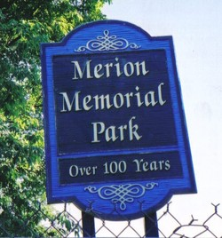 Merion Memorial Park
