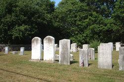 Benjamin Burrows Cemetery