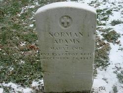 Norman Adams