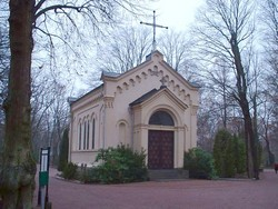Uppsala gamla kyrkog�rd