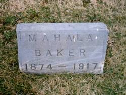 Mahala Baker