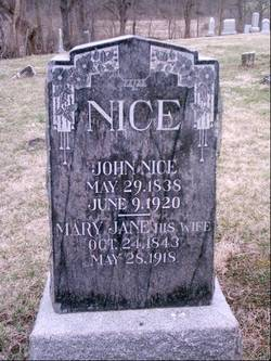 John Nice