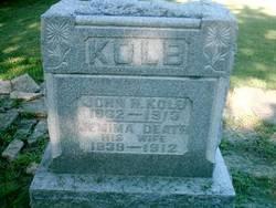 John H. Kolb