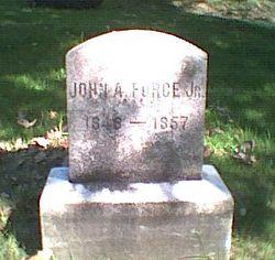 John A Force, Jr