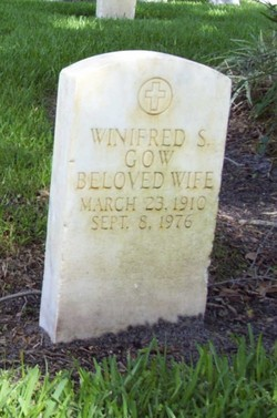 Winifred S. Gow