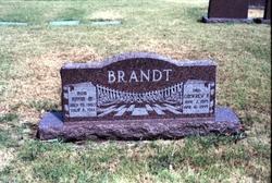 Godfrey F. Brandt