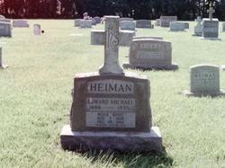 Edward Michael Heiman