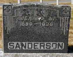 Richard A Sanderson