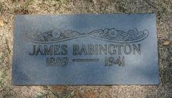 James Babington