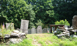 Old Andover Cemetery