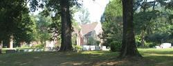 Saint Albans Episcopal Church Cemetery