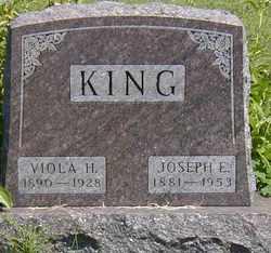 Viola H. King