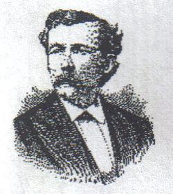 Dr Fredrick Charles Doyle