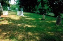 McIntyre Cemetery