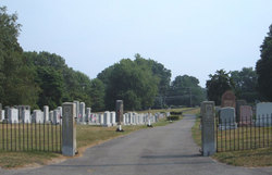 Independent Hebrew Cemetery