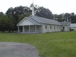 Elim Baptist Cemetery