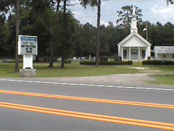 Pleasant Grove United Methodist Cemetery