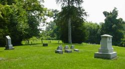Bogard Cemetery