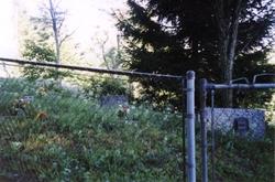 Tolbert Family Cemetery