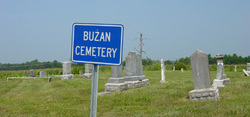 Buzan Cemetery