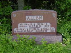 Lenna M. Allen
