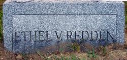 Vernie Ethel <i>Beanblossom</i> Redden