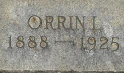 Orrin Luther Barshinger
