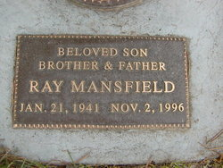 Ray Mansfield