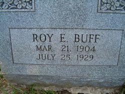 Roy E. Buff