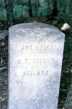 John Hubbs, Sr