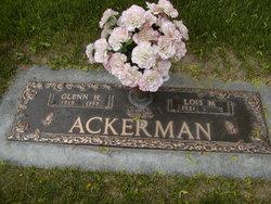 Lois M Ackerman