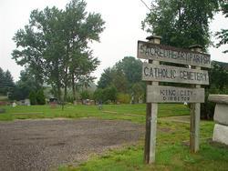 Sacred Heart Parish Catholic Cemetery