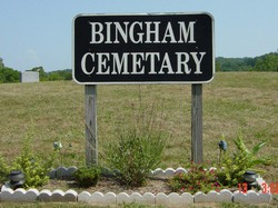 Bingham Cemetery