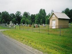 Ava Cemetery