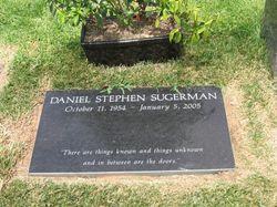 Danny Sugerman