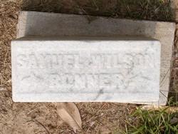 Samuel Wilson Bonner
