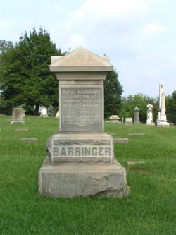 Rufus Barringer