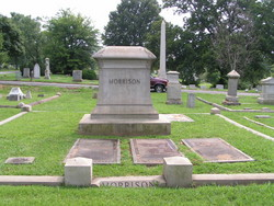 Cameron A. Morrison