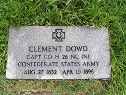 Clement Dowd