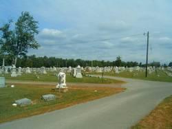 Confidence Cemetery