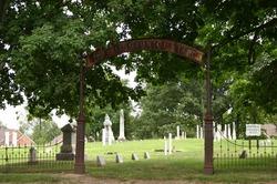Washington Center Cemetery