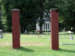 Ebenezer United Methodist Church Cemetery