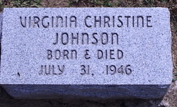 Virginia Christine Johnson