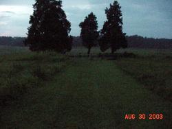 Bradshaw Cemetery