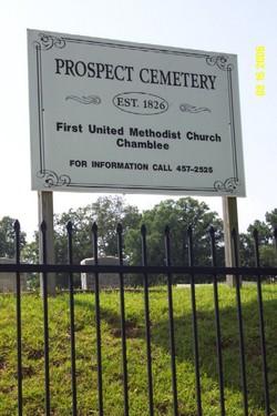 Prospect Methodist Cemetery