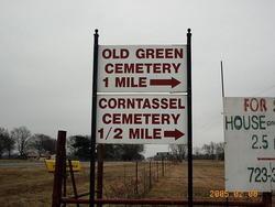 Corntassel Cemetery