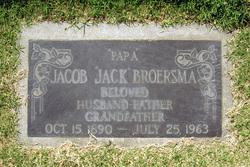Jacob Broersma