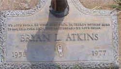 Bryan L. Atkins