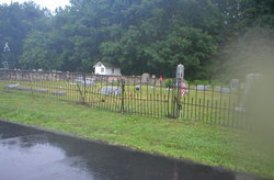 Lower Amwell Cemetery - New Yard