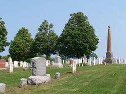 Grand Isle Cemetery